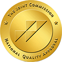 Joint Commission Seal of Excellence